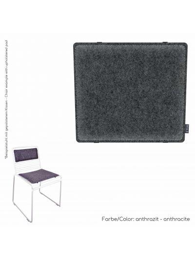 Eco Filz Kissen geeignet für Hay - Hee Dining Chair