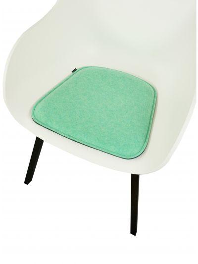 Eco Filz Sitzkissen geeignet für Ikea Torvid