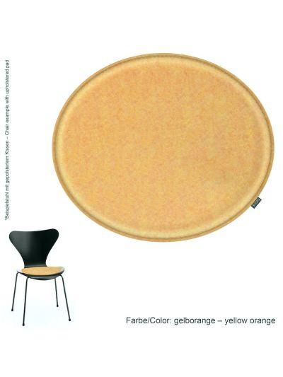 Eco Filz Sitzkissen geeignet für Fritz Hansen - Serie 7 - 3107