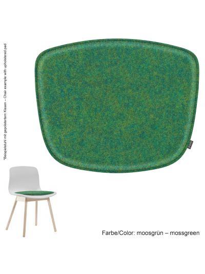 Eco Filzkissen geeignet für Hay about a chair 08-18 AAC
