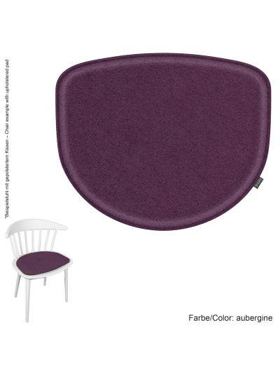 Eco Filz Sitzkissen geeignet für Hay  J104  &  J110