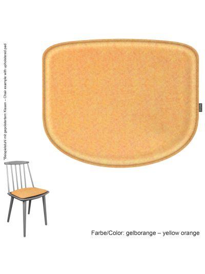 Eco Filz Sitzkissen geeignet für Hay - J77