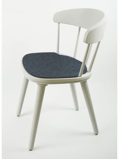 Eco Filz Sitzkissen geeignet für Ikea Omtänksam