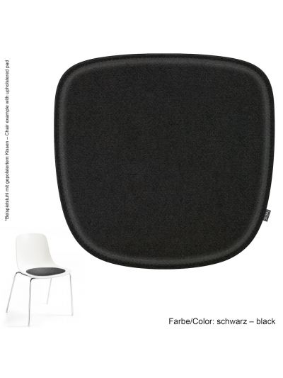 Eco Filz Sitzkissen geeignet für Infiniti Loop / Pure