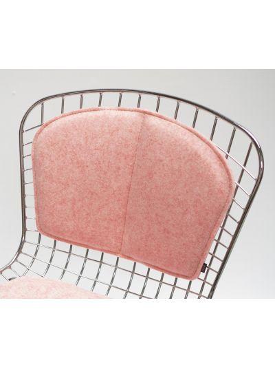 Eco Filz Rückenkissen geeignet für Bertoia Wire